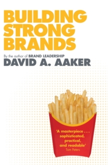 Image for Building strong brands