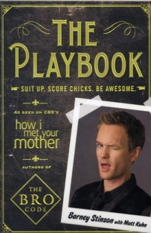 Image for The playbook