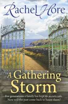 Image for A gathering storm