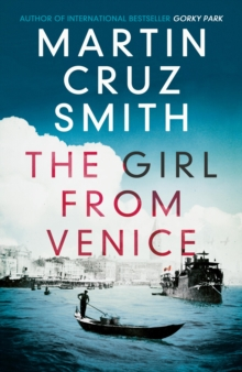 Image for The girl from Venice