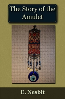 Image for The story of the amulet