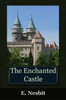 Image for The enchanted castle