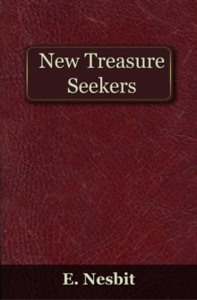 Image for New treasure seekers