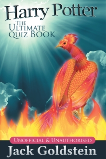 Image for Harry Potter - The Ultimate Quiz Book: 400 Questions on the Wizarding World