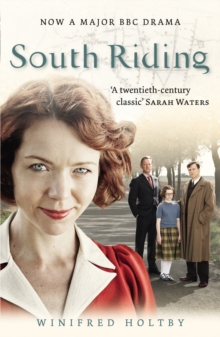 Image for South Riding  : an English landscape