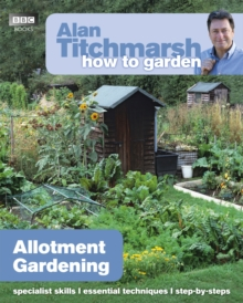 Image for Allotment gardening