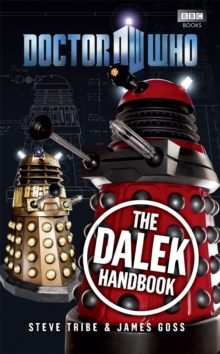Image for The Dalek handbook