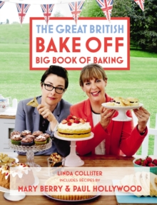 Image for The great British bake off big book of baking