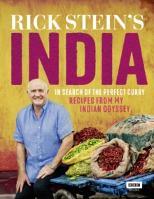 Image for Rick Stein's India