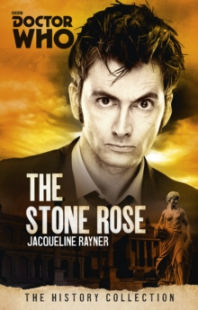 Image for The stone Rose