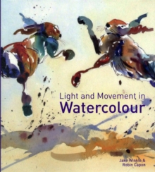 Image for Light and movement in watercolour