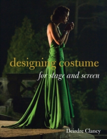 Image for Designing costume for stage and screen