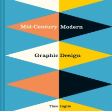 Image for Mid-century modern graphic design