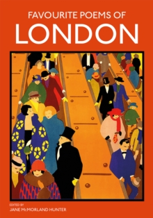 Image for Favourite poems of London  : poems to celebrate the city