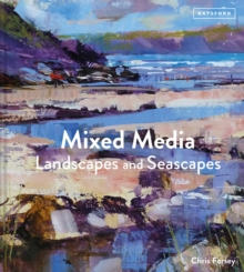 Image for Mixed media landscapes and seascapes