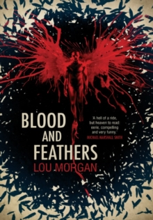 Image for Blood and feathers