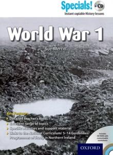 Image for World War 1