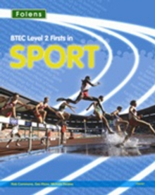 Image for BTEC level 2 firsts in sport: Teacher's guide