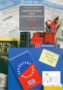 Image for Teacher's Guide to Newspapers and Conservation