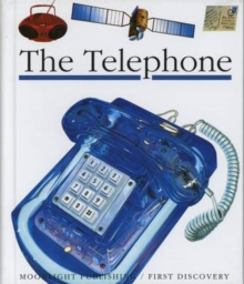 Image for The telephone