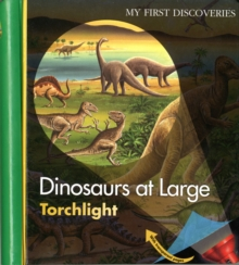 Image for Dinosaurs at Large