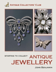 Image for Antique jewellery