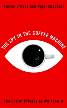 Image for The spy in the coffee machine