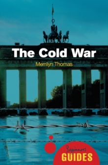 Image for The Cold War  : a beginner's guide