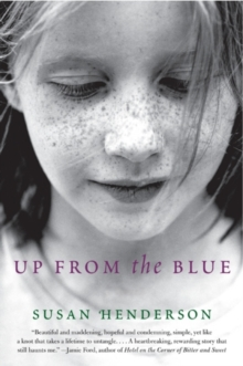 Image for Up from the blue