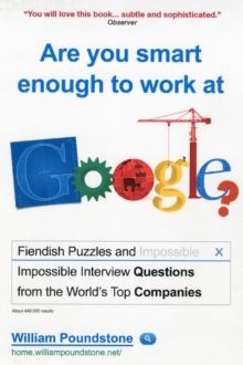 Google enough at are you smart to book work