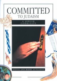 Image for Committed to Judaism