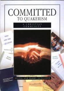 Image for Committed to Quakerism