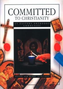 Image for Committed to Christianity