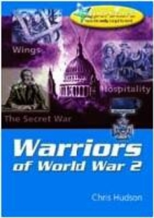 Image for Warriors of World War 2