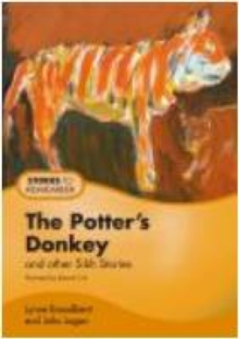 Image for The Potter's Donkey : And Other Sikh Stories