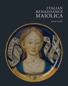 Image for Italian Renaissance maiolica