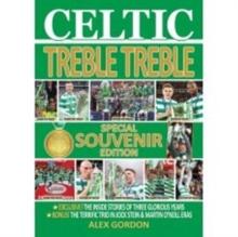 Image for Celtic : Treble Treble