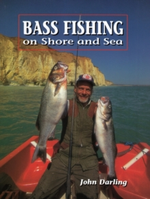 Image for Bass fishing on shore and sea