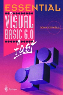 Image for Essential Visual Basic 6.0 fast