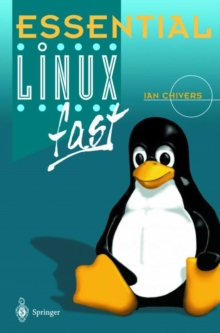 Image for Essential Linux fast