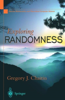 Image for Exploring randomness