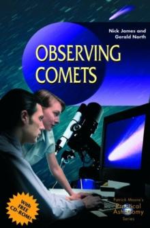 Image for Observing comets