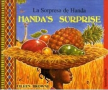 Image for Handa's surprise