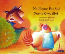 Image for Don't cry, Sly!