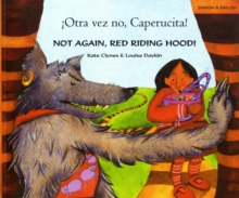 Image for Not again, Red Riding Hood!