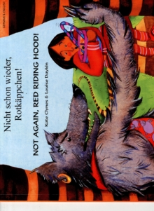 Not again, Red Riding Hood (German/Eng)