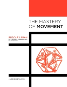 Image for The mastery of movement