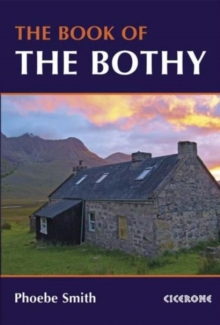 Image for The book of the bothy
