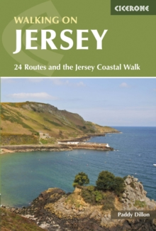 Image for Walking on Jersey