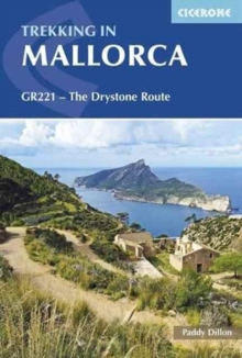 Image for Trekking in Mallorca  : GR221 - the Drystone Route
